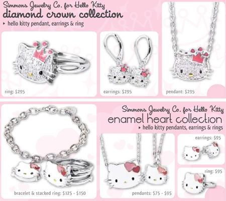 Kimora Lee Simmons : Crown & Heart collection