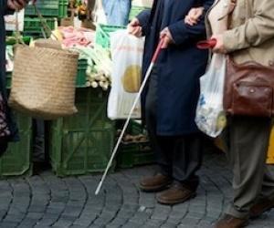L'IRSA au secours des handicapés sensoriels d'Aquitaine