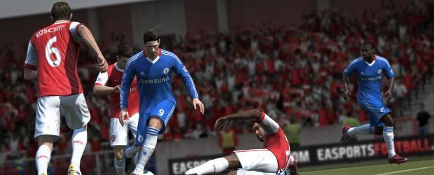 Peut-être un bon retour de FIFA sur PC ?