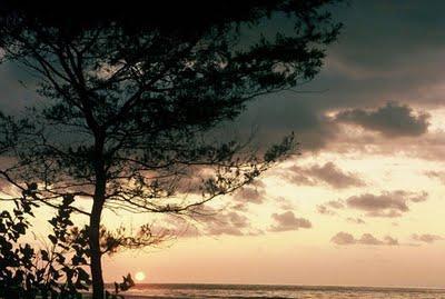 Gili Air (Lombok), 24 juin 1993