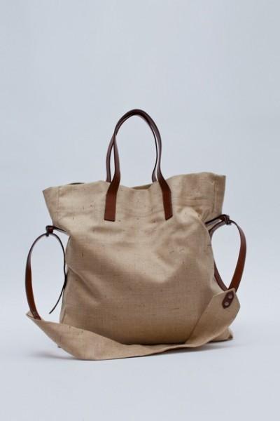 Dries Van Noten 400x600 Où trouver un vrai sac pour lété ?