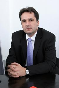 Antoine Mussard - gérant de VRDCI