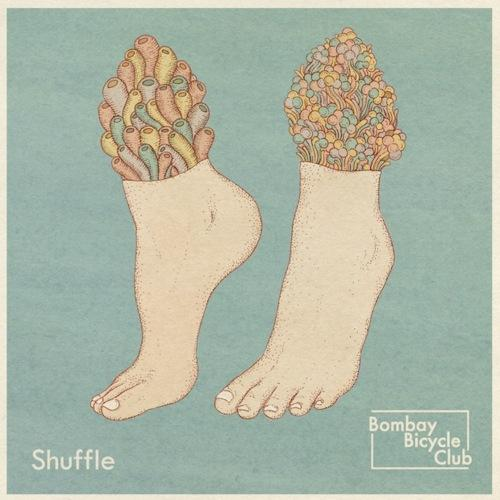 Bombay Bicycle Club: Shuffle - Stream BBC (pour les intimes)...