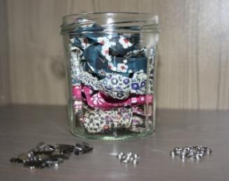 DIY : Bracelet Liberty par B3M