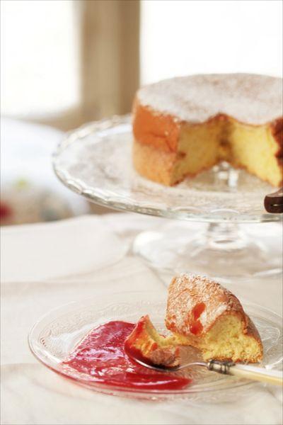 Gâteau mousse 2