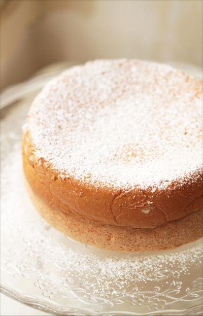 Gâteau Mousse 1