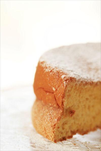 Gâteau Mousse 3