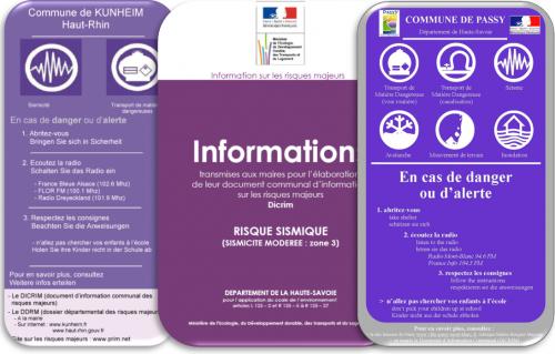 Information Préventive