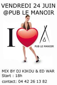 Mix DJ ED'WAR