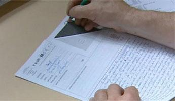Baccalauréat, redistribuons les notes!