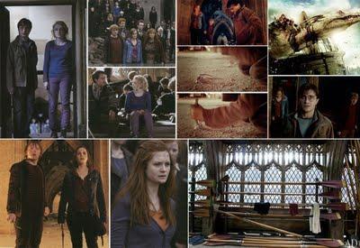 Harry Potter and the Deathly Hallows-part 2 : photos bonus, tv spots et Pottermore
