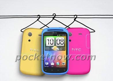 htc glamor Le HTC Glamor pour les femmes ?