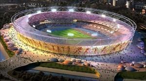 Stade Olympique : L'appel de Tottenham rejeté