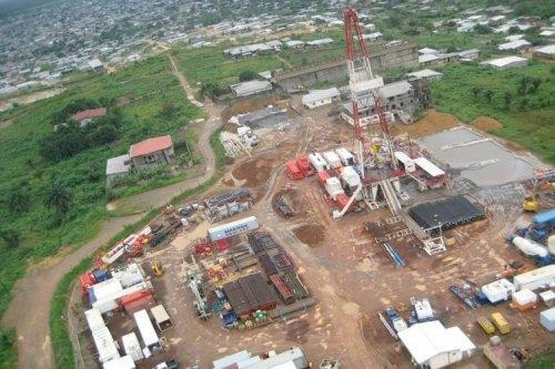 Gaz de Logbaba-Ndogpassi :Le début de l'exploitation en septembre 2011