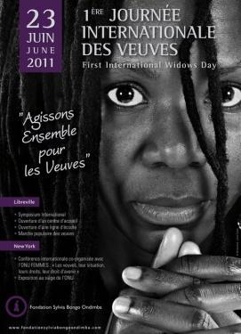 Journée internationale :500 000 veuves au Cameroun