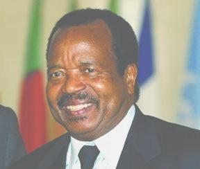 Présidentielle camerounaise de 2011 : Le show  du candidat