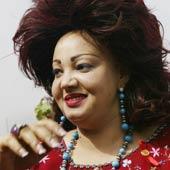 Chantal Biya : l''atout maître du président