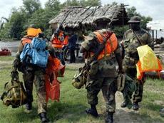 Cameroun insécurité - Braquages répétés : la salve des militaires ripoux