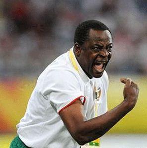Cameroun - Football - Lions Indomptables : SOS sélectionneur !  Lire l'article sur Jeuneafrique.com : Cameroun - Lions Indomptables : SOS sélectionneur !