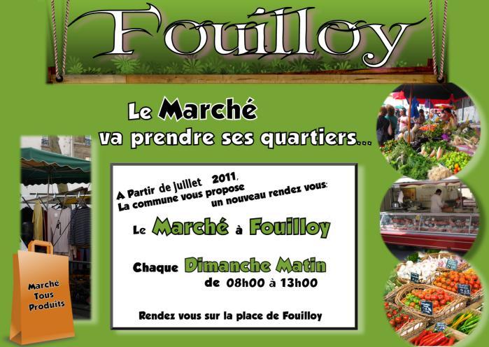 marche 0 fOULLOY 80800
