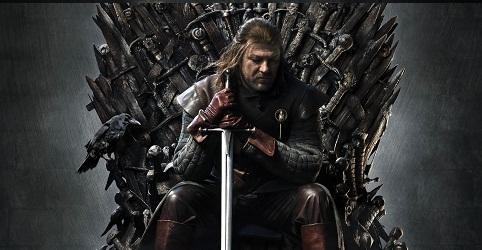 le trône de fer, saison 1