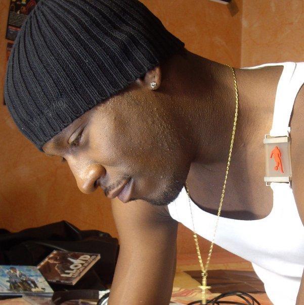 Quand la Guyane rencontre la Jamaïque, Yann Selo feat Ce'Cile