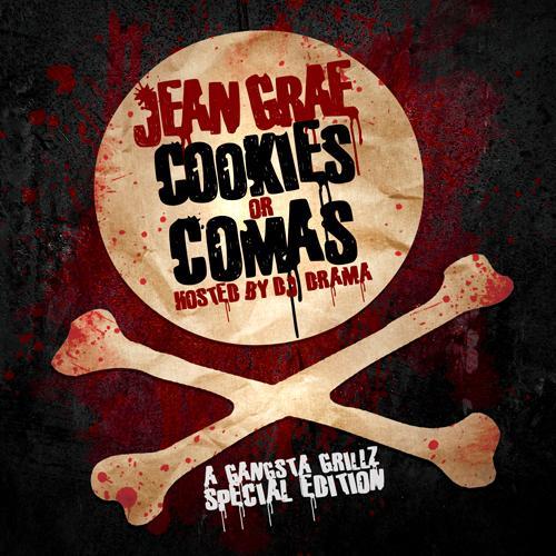 «Cookies or Comas» de Jean Grae en téléchargement libre