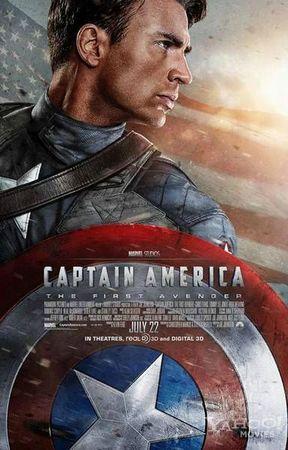 Captain-america-affiche