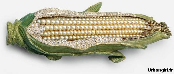 L'agriculture , so fashion ! so precious !