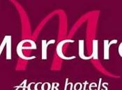 Eco-bedding dans hôtels Mercure