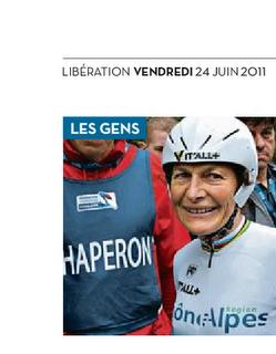 Jeannie Longo remporte son 58e titre de championne de France