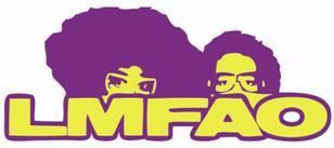 Le groupe LMFAO cartonne ! Leur 1er album est disponible