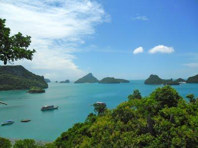 Aventure Thaïlandaise