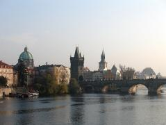 Circuits touristiques et écolos en République Tchèque