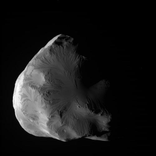 Helene Cassini