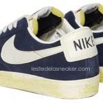 nike blazer low vintage premium endclothing 15 150x150 Nike Blazer Low Vintage Premium disponibles en ligne
