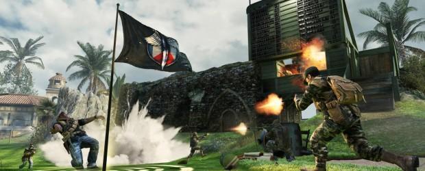Un tournoi pour la sortie du troisième DLC de Call of Duty 2010