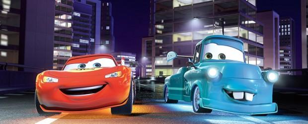 Cars 2, l'ultime trailer