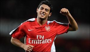 Arsenal : Vela devrait rester