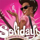 Solidays 2011 : 80 concerts du 24 au 26 juin, à Longchamp du 24 au 26 juin