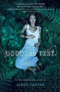 The Goddess Test - Aimée Carter