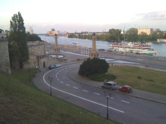 Corpus Christi à Szczezin
