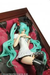 figurine photo, figurine, photos, good smile company, Miku Hatsune, World is mine,