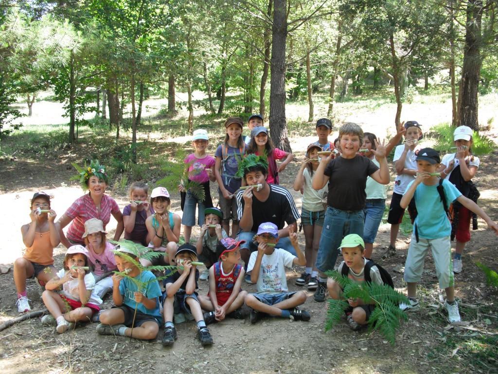 Voyage scolaire 2011