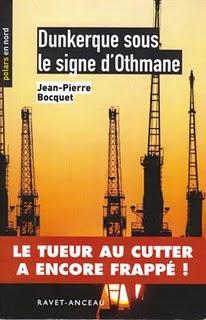 Lecture : « Dunkerque sous le signe d'Othmane » (Jean-Pierre Bocquet).