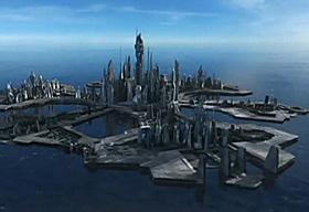 Le scénario de Stargate Extinction dévoilé