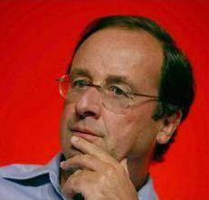 François Hollande, Martine Aubry : qui de nous deux ?