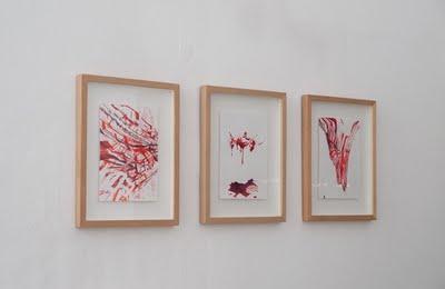 dessin contemporain maess,exhibition,contemporary drawing exhibition, violence dans l'art contemporain