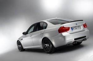 BMW M3 CRT : l'utlime M3 E90