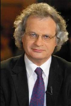 Amin Maalouf entre à l'Académie française